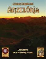 Anzelôria: Legendary Southwestern Lýthia