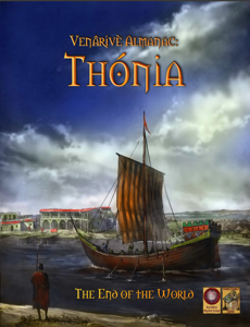 Thónia