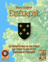 Great Clans of Emélrenè
