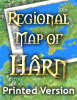 Hârn Regional Map (printed version)