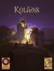 Kolâdis: Castle Town of Chélemby