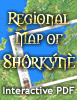 Shôrkýnè Regional Map (interactive PDF version)
