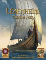 Lédenheim Cover