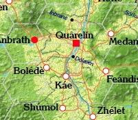 Quáreld Region